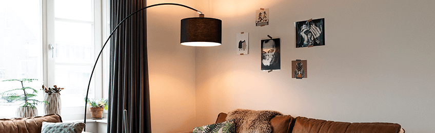 Obloukové lampy
