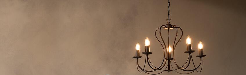 LED lustry