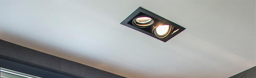 LED podhledové světlo