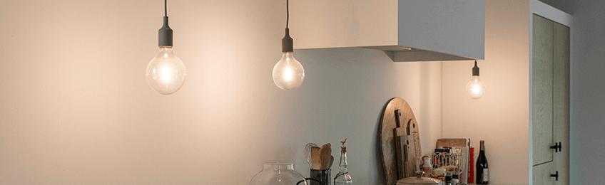 Světlo do kuchyně