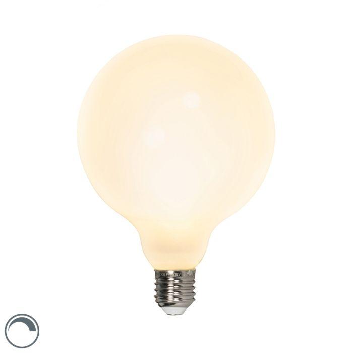 E27-stmívatelná-LED-žárovka-G125-8W-900lm-2700-K.