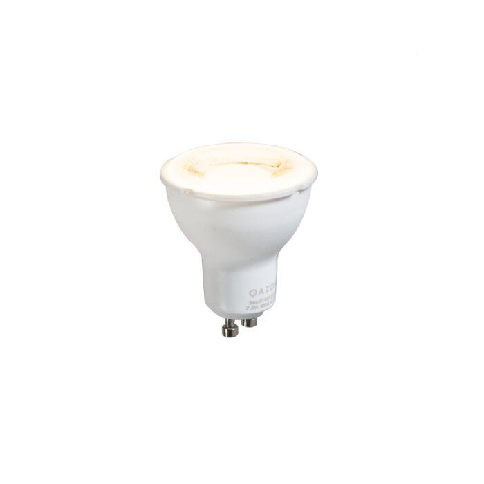 GU10-LED-7,5-W-700-Lumen-teplé-světlo-3000K