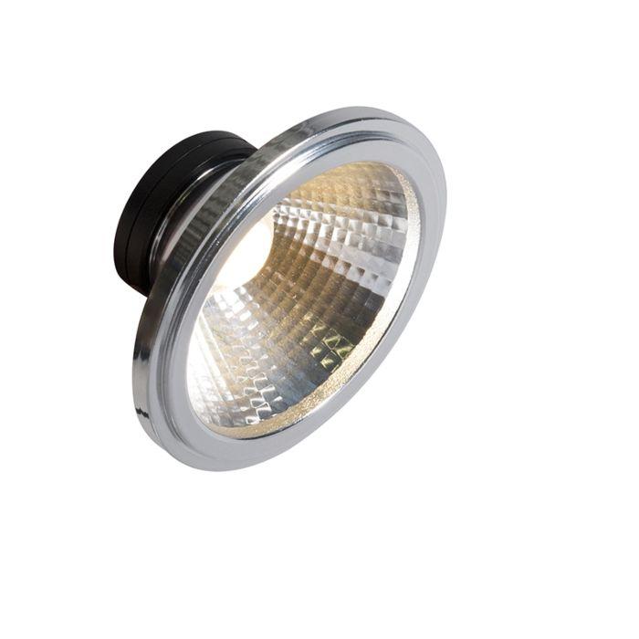 AR111-LED-žárovka-COB-7W-24-°