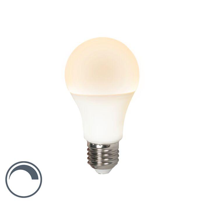 LED-žárovka-E27-240V-12W-1200lm-A60-stmívatelná