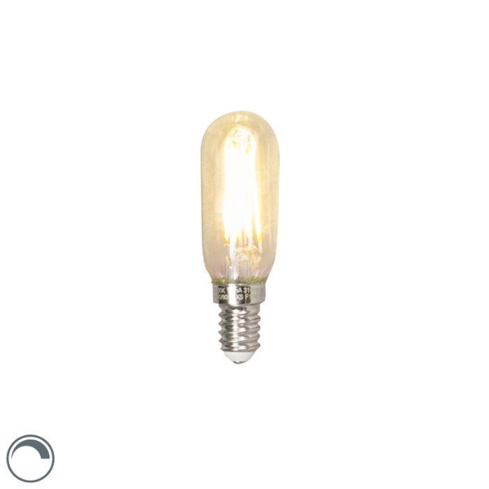 Trubice-LED-žárovky-E14-240V-3,5W-310lm-T24-stmívatelná