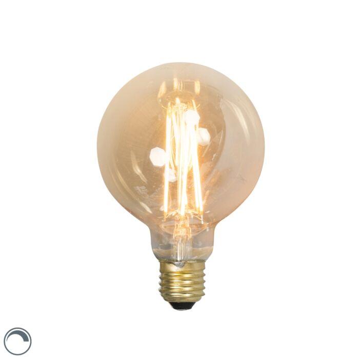 LED-žárovka-s-dlouhým-vláknem-E27-240V-4W-320lm-stmívatelná
