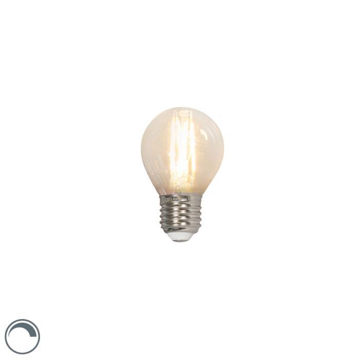 E27-stmívatelné-LED-vlákno-P45-kuličková-lampa-3,5-W-350-lm-2700-K.