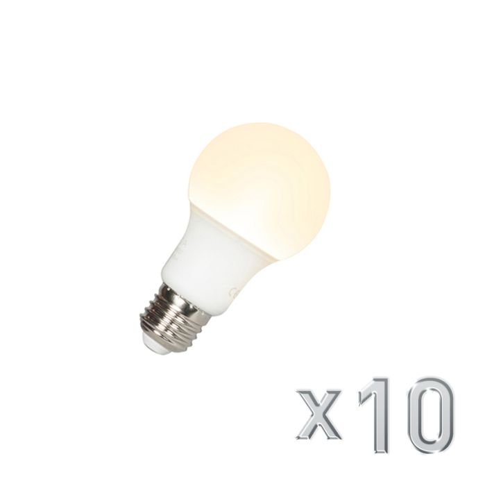 Sada-10-LED-žárovek-A60-E27-9W-3000K