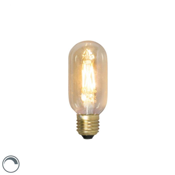 E27-stmívatelná-trubice-LED-žárovky-T45L-4W-320lm-2100-K.