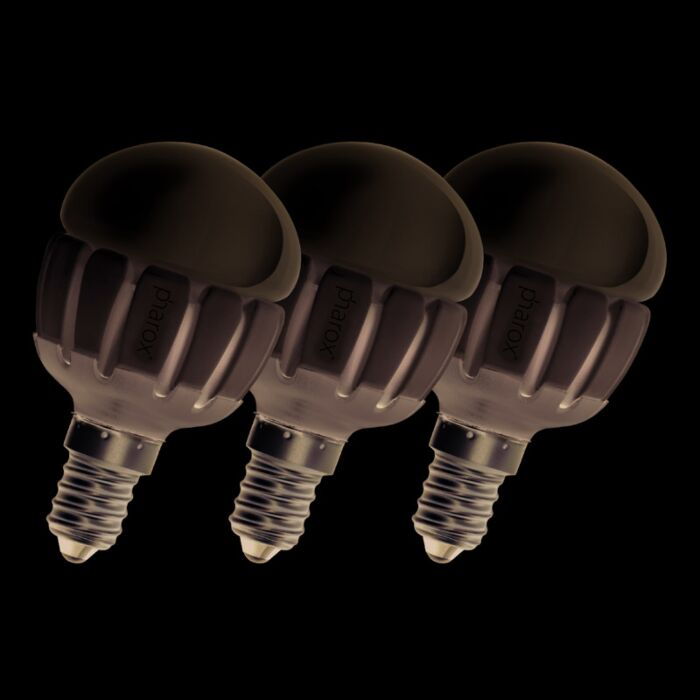 Sada-3-Pharox-LED-200-P45-E14-5W-230V