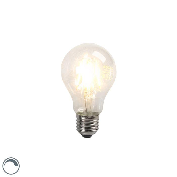E27-stmívatelná-LED-žárovka-4W-390LM-2700K