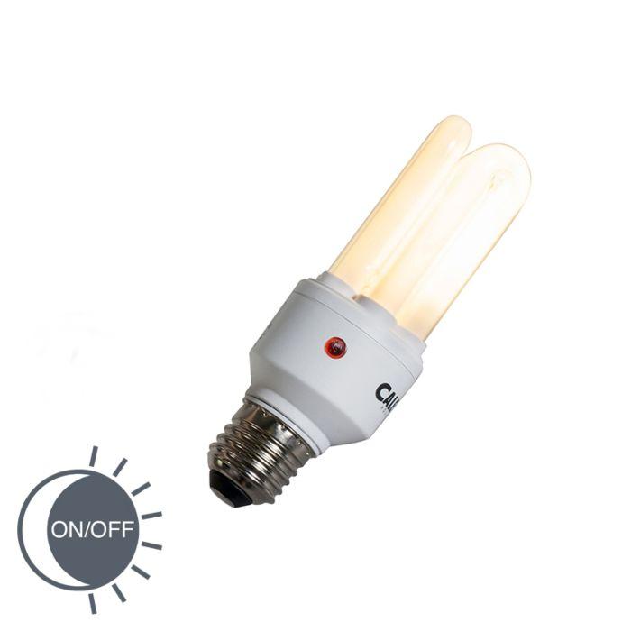 Senzorová-lampa-E27-15W-3U-T4-2700K