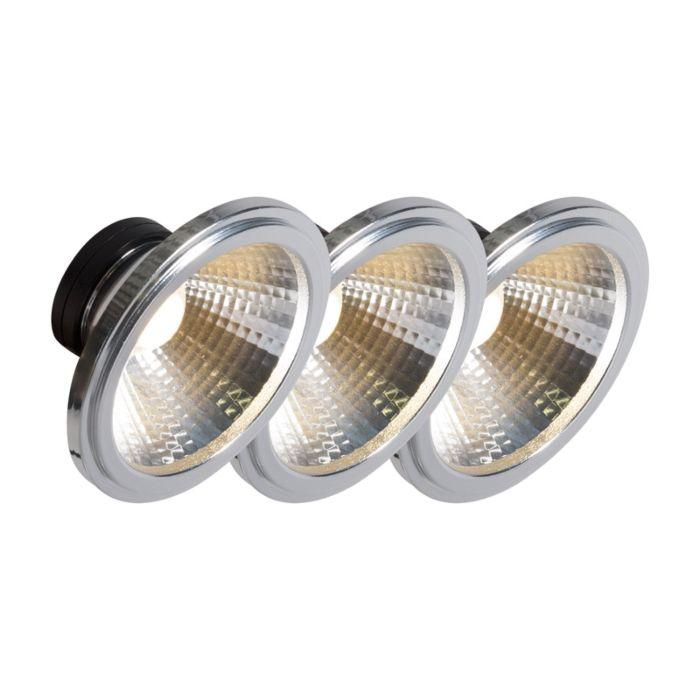 AR111-LED-lampa-COB-7W-24-°-sada-3