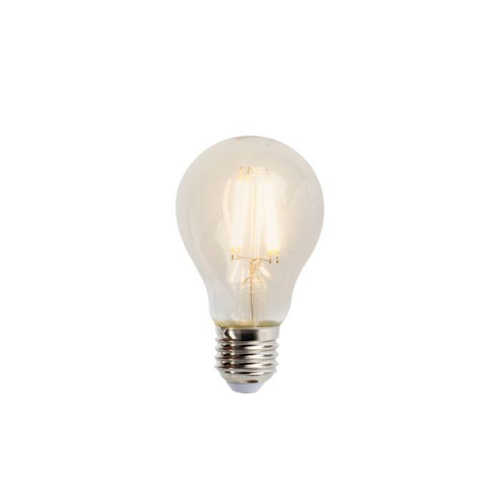 LED-žárovka-E27-4W-400-lumenů-teplá-bílá-2700K