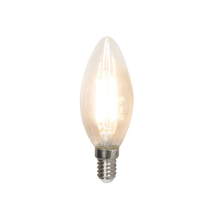 Sada-3-LED-žárovek-se-svíčkami-E14-240V-3,5W-350lm-B35-stmívatelných