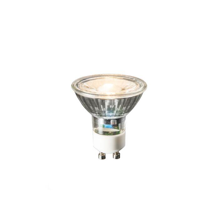 GU10-LED-žárovka-COB-3W-230-lm-2700K