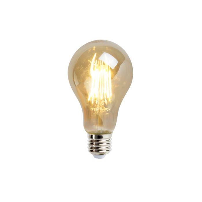 LED-žárovka-E27-8W-720-lumen-teplá-bílá-2200K