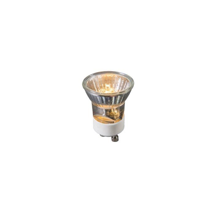 Halogenová-žárovka-GU10-35W-230V-35mm-300lm