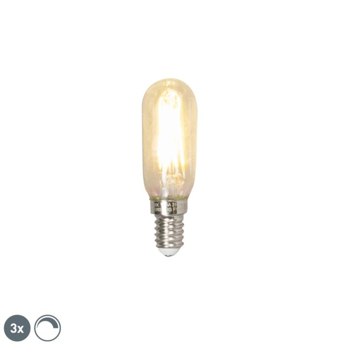 Sada-3-stmívatelných-žárovek-LED-T25L-E14-3W-310-lumen-2700K