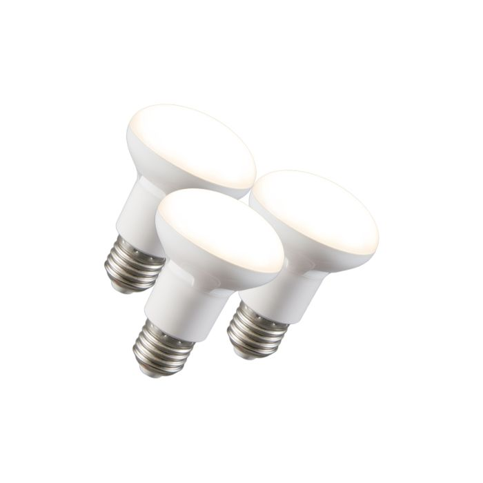 Sada-3-LED-reflektorových-světel-R63-E27-240V-8W-2700K-stmívatelných