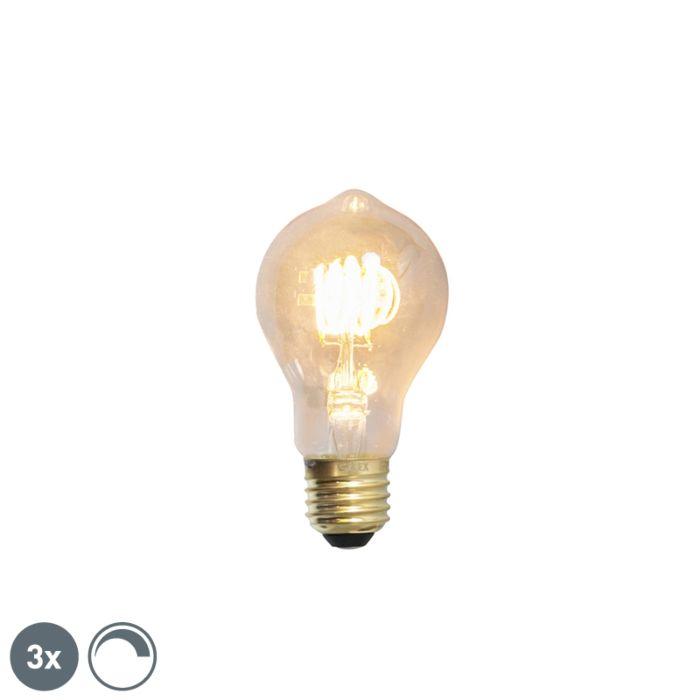Sada-3-stmívatelných-LED-žárovek-E27-4W-200lm-2100-K.
