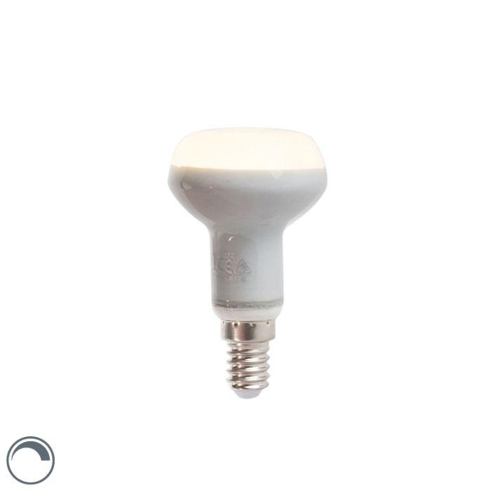E14-stmívatelná-LED-reflektorová-žárovka-R50-3W-220-lm-2800K