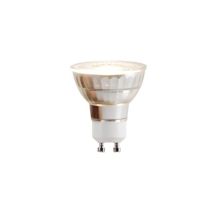 GU10-LED-žárovka-COB-5W-380LM-2700K