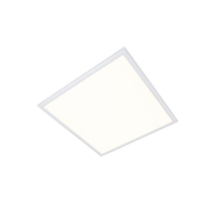 LED-panel-29W-3600-lumenů-teplá-bílá-3000K-čtverec