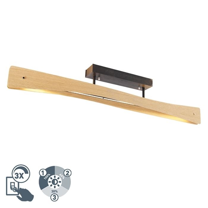 Plafondlamp-hout-incl.-LED-4-staps-dimbaar---Sjaak