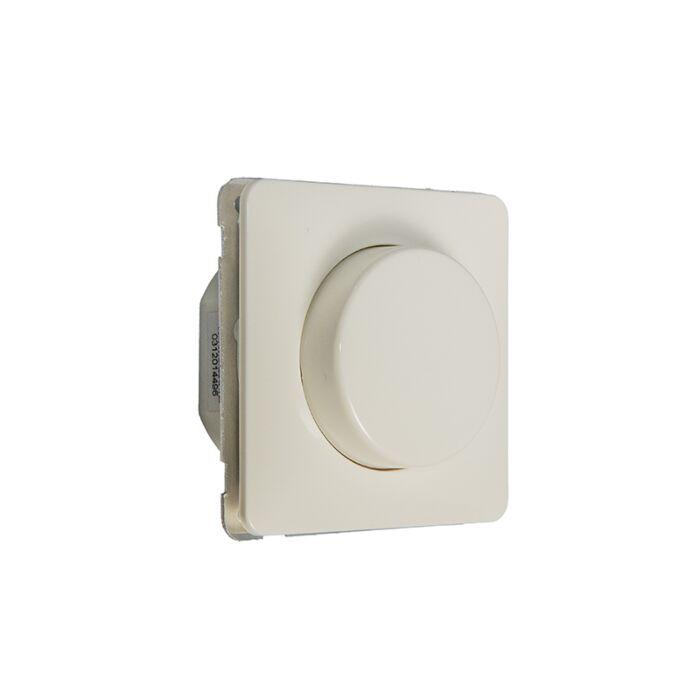 Stmívač-Tronic-35-až-400-W-krémově-bílá