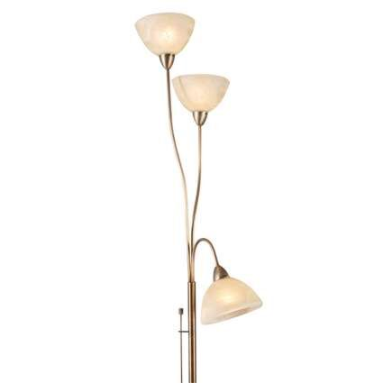 Stojací-lampa-Firenze-3-bronzová