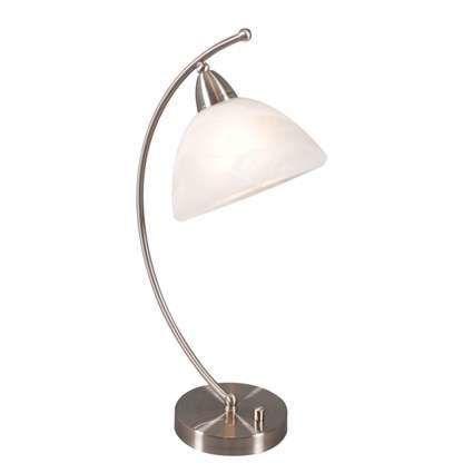 Stolní-lampa-Firenze-ocel