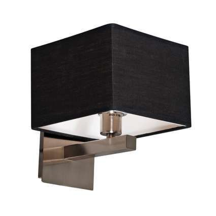 Nástěnná-lampa-VT-černá