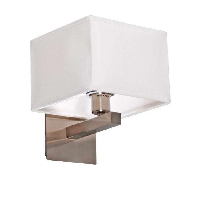 Nástěnná-lampa-VT-bílá