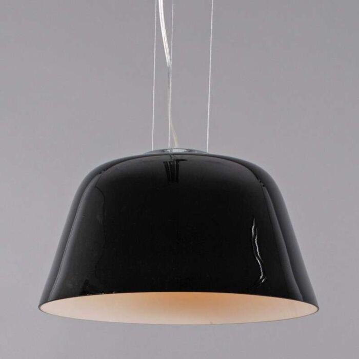Závěsná-lampa-Helios-černá