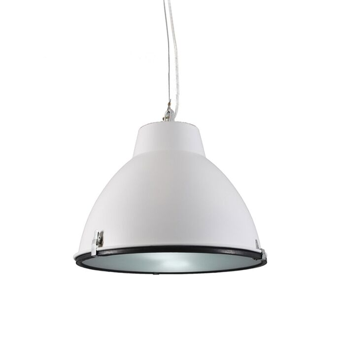 Závěsná-lampa-Anteros-bílá