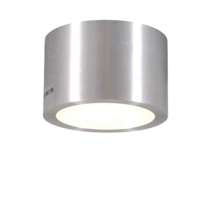 Stropní-nebo-nástěnné-svítidlo-Antara-Up-kulatý-hliník