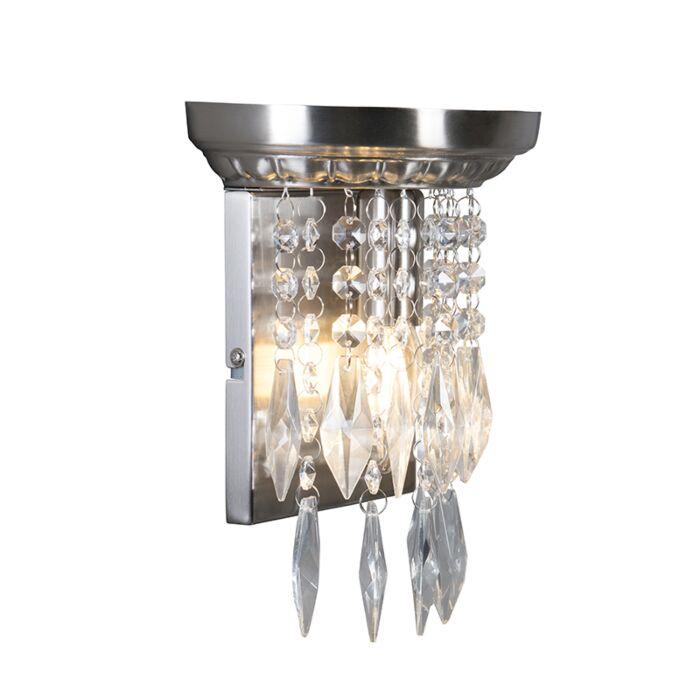 Nástěnná-lampa-Jelly-ocel