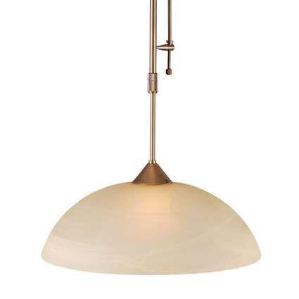 Závěsná-lampa-Milano-1-bronz