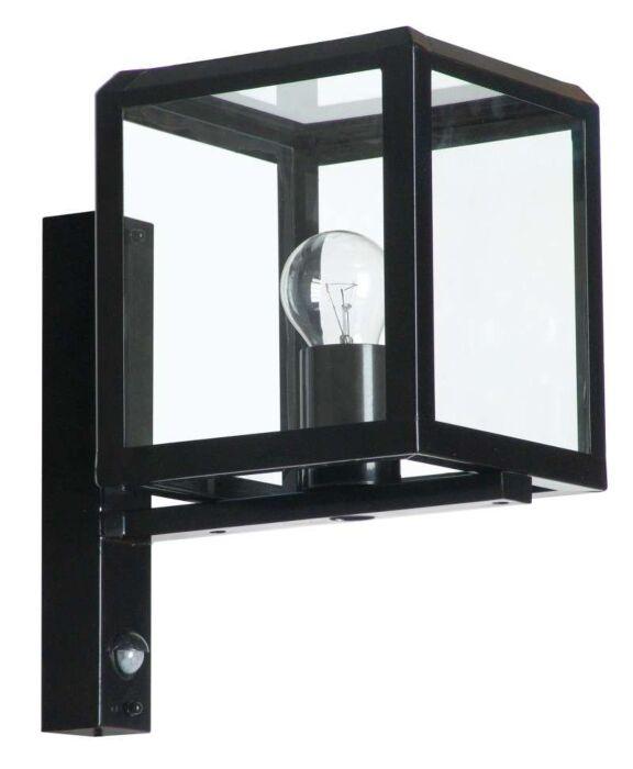 Venkovní-lampa-Naarden-nástěnná-IR