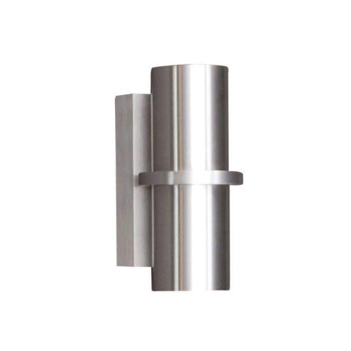 Designové-nástěnné-svítidlo-hliník-IP54---Bas