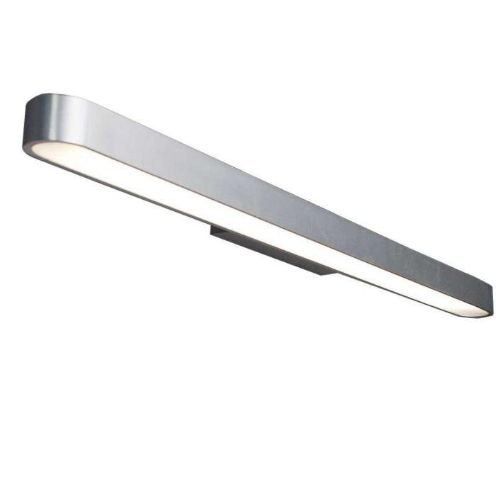 Nástěnné-svítidlo-Linea-90-hliník