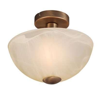 Stropní-lampa-Milano-30-bronzová