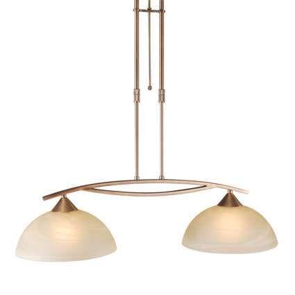 Závěsná-lampa-Milano-2-bronzová