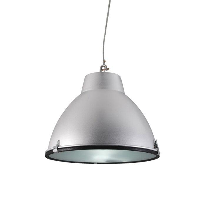 Závěsná-lampa-Anteros-hliníková