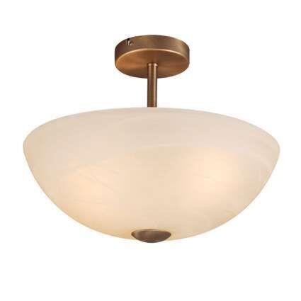 Stropní-lampa-Milano-40-bronzová