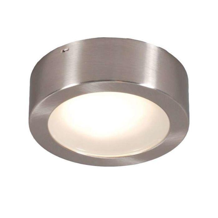 Stropní-svítidlo-/-nástěnné-svítidlo-Theme-13-kulatá-ocel-ES