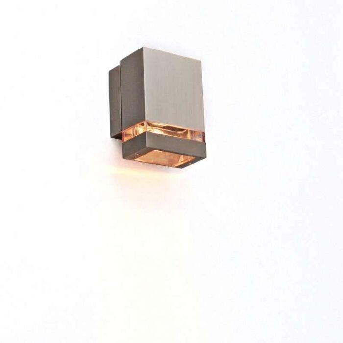 Venkovní-svítidlo-Montana-wall-1-ocel