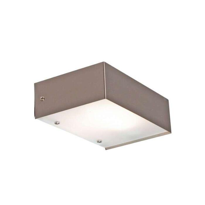 Nástěnná-lampa-Goole-ES-ocel