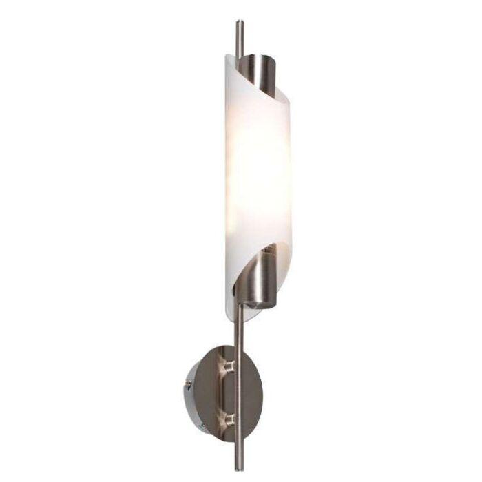 Nástěnná-lampa-Organ-1-ocel